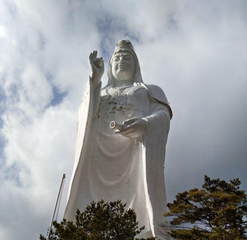 Sendai Daikannon Miyagi Japan Travel Japan Tourism