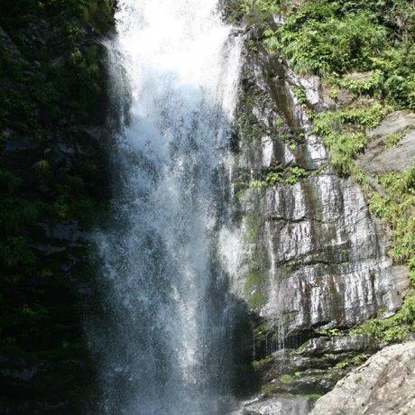 Choshi Waterfall