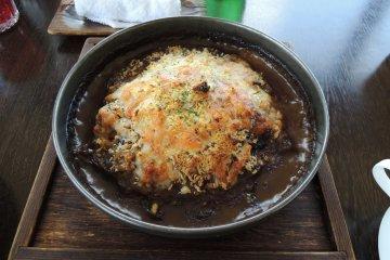 Restaurant Hi no Ataru Basho