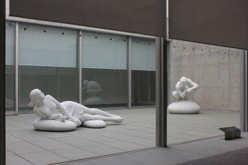 Elleair Matsuyama Museum of Art