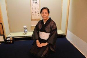 Mrs. Kirihata