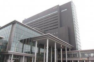Al✰ve Exposition Center