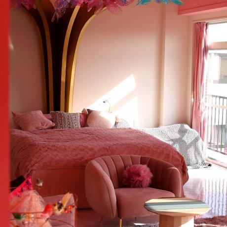 Moshi Moshi Rooms – Sakura