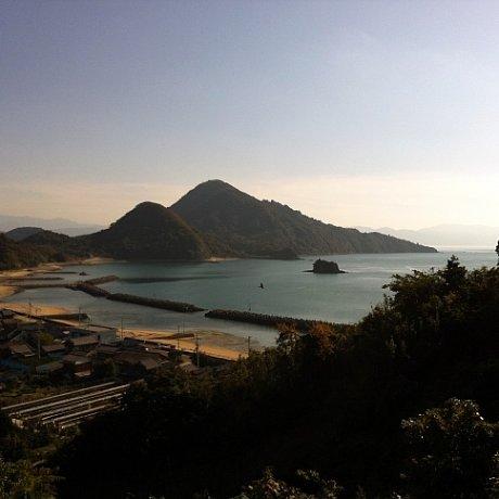 Остров Гогосима