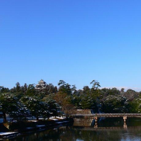 Enjoy the Edo Period in Modern Matsue