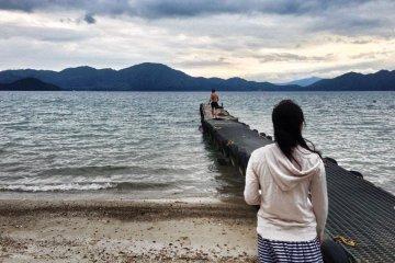 Озеро Тадзава