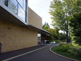 Welcome to Fujiko F. Fujio Museum!