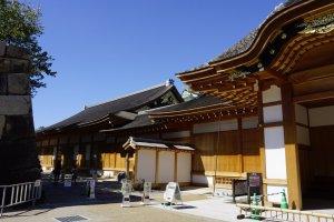 Istana Honmaru Goten