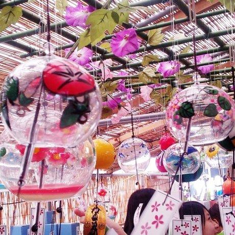 Kawasaki-taishi Festival