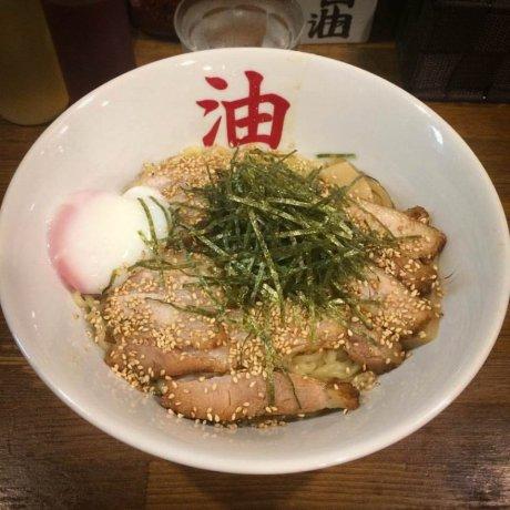 Kirinji อะบุระโซบะ