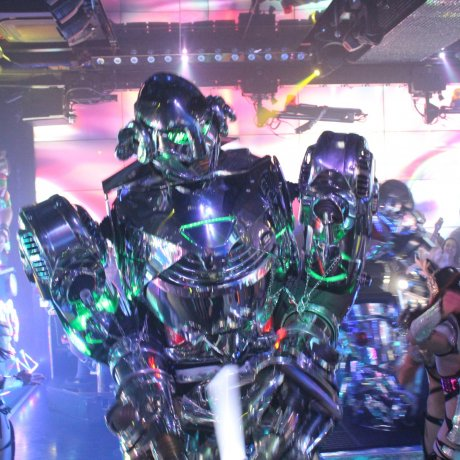 Celebrating the First Year of Robot Restaurant