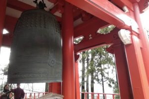Bell Tower in The Past (Todo)