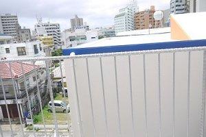 沖繩。迎接美好早晨的民宿