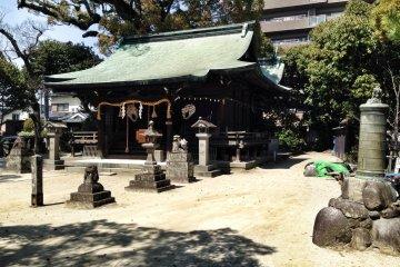 Horie Shrine