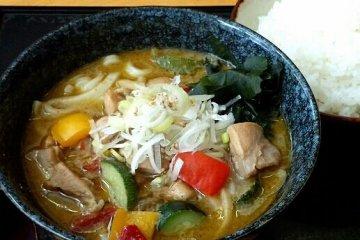 Urajiro Restaurant in Shukuyu no Yu