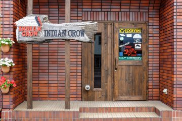 Indian Crow, Kutchan