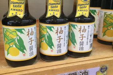 Five Must-Buy Soy Sauce Items