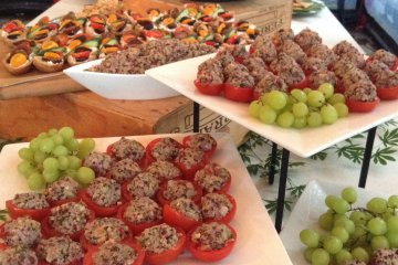 Alishan Food Carnival