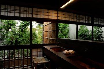 View from 107 Naguri Wall