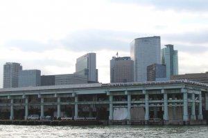 Здание бывшего рыбного рынка