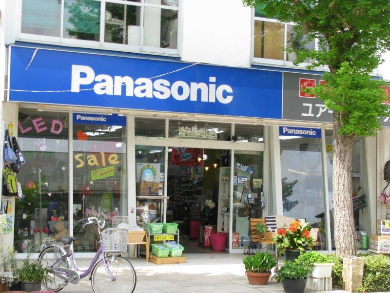 Небольшой магазин в Ито