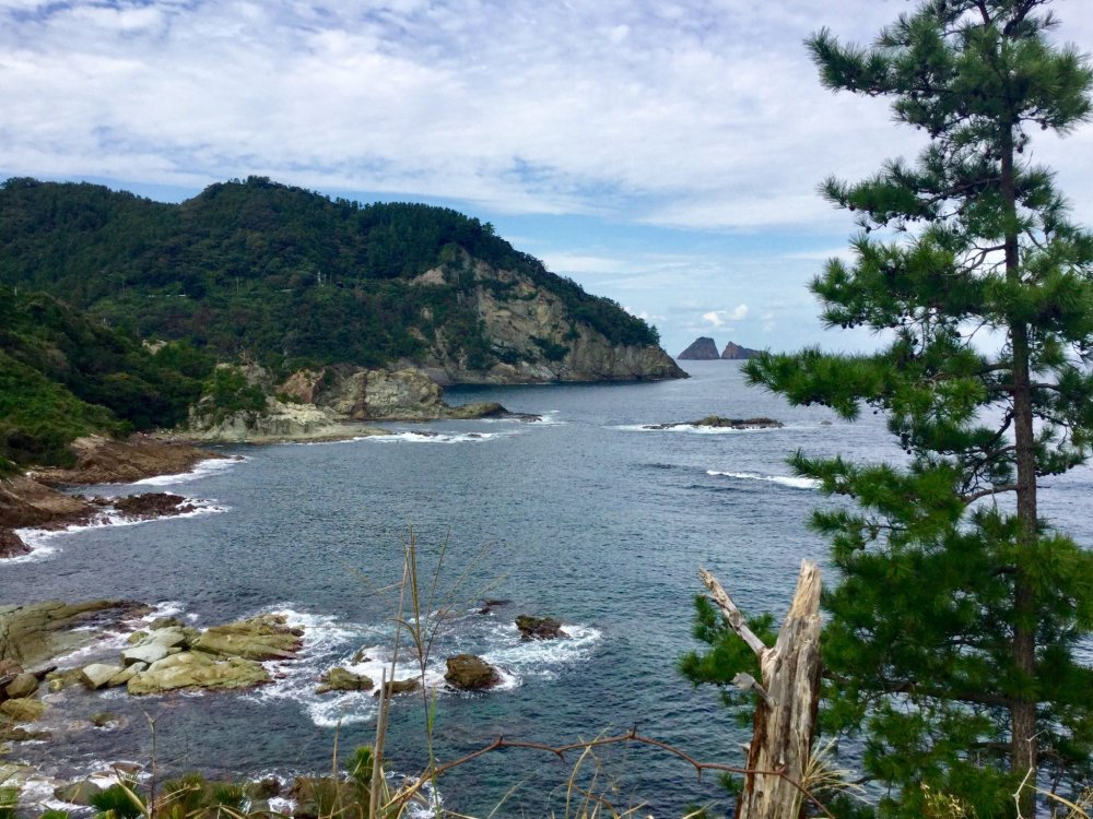 Kuroshima Lookout