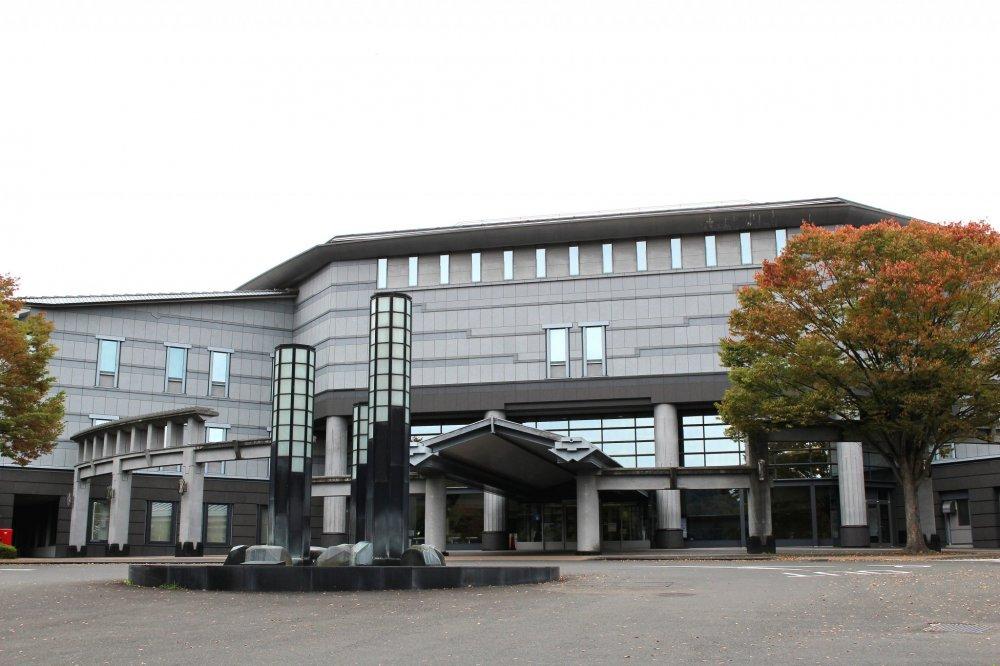 仙台國際中心