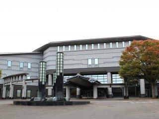 센다이 국제 센터