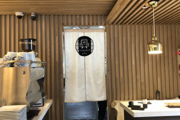 Micasadeco Cafe
