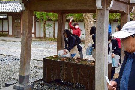카마쿠라: 소도시 속 대역사