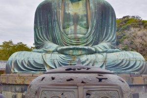 Daibutsu, Buddha Raksasa Kamakura