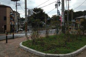Музей японских домов