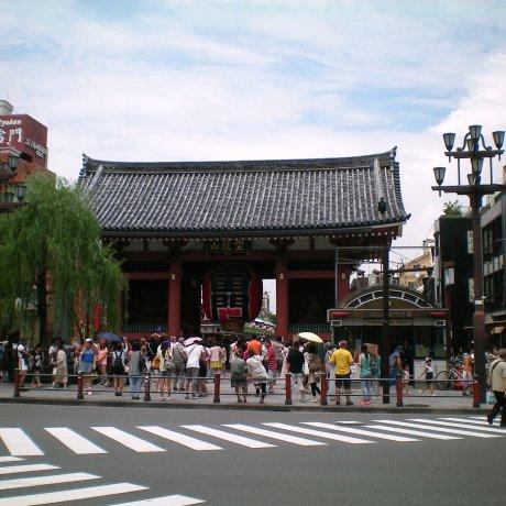 Gerbang Kaminarimon