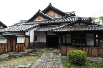 Konoikeshinden Kaisho