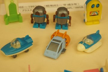 Zunzo Toy Museum