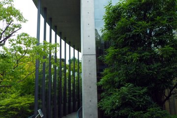 Shiba Ryotaro Museum