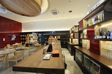 Japan Sake & Shochu Information Center