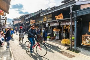 Top Ten Travel Tips Before Visiting Japan