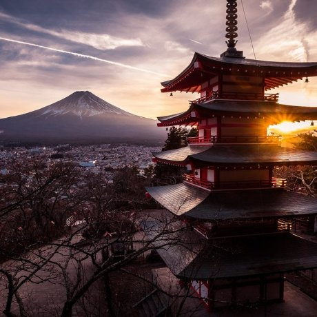 Top Ten Travel Tips Before Visiting Japan