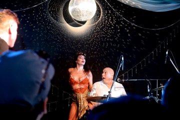 Big Willie's Burlesque