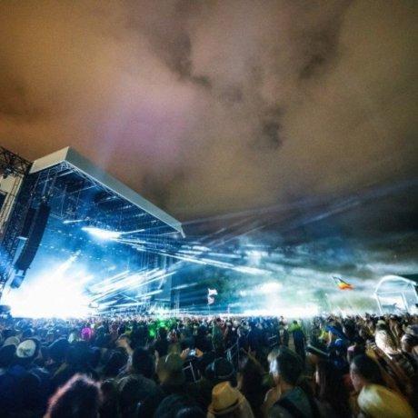 Fuji Rock Festival - 2019