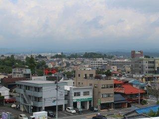 Fujinomiya City