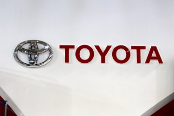 TOYOTA of Today & Tomorrow