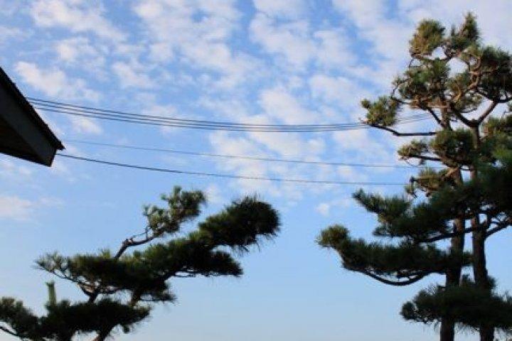 陽光・沙灘・海水浴ー丹後的高嶋海水浴場&琴引浜