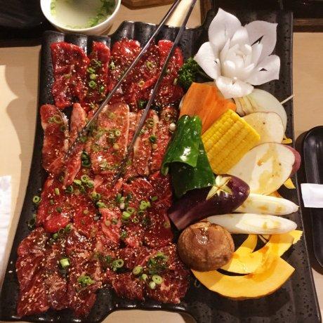Korean Dining Kan