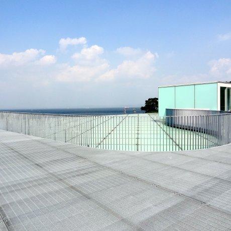 พิพิธภัณฑ์หอศิลป์โยโกซูกะและ Acquam