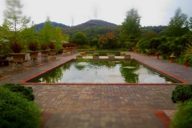 Miyama English Garden