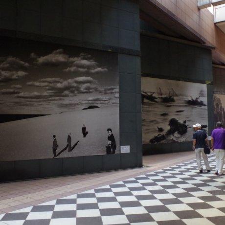 Bảo tàng nghệ thuật nhiếp ảnh Metropolitan
