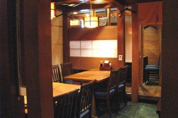 Japan's Cosy Interior Designs