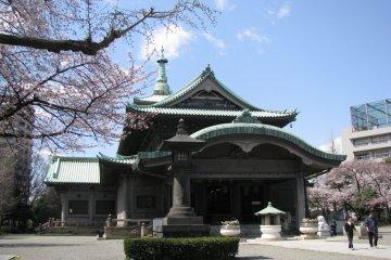 Мемориальный храм
